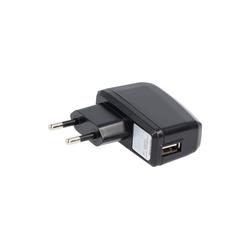 AccuCell USB Ladegerät mit 1A Ausgangsleistung / Ladestrom USB-Ladegerät