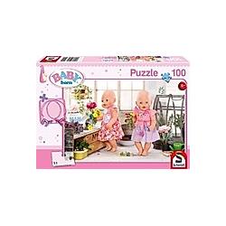 Baby Born  Blumenmädchen (Kinderpuzzle)
