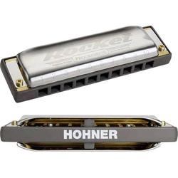 Hohner Mundharmonika Rocket A