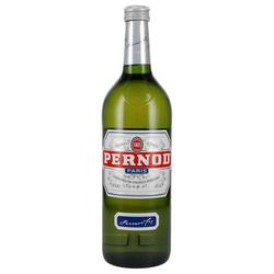 Pernod 40% 1 ltr.