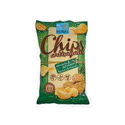 Pural Bio-Kartoffelchips