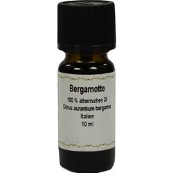 Bergamotte 100% ätherisches Öl