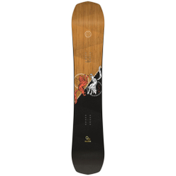 Salomon Snowboard - Assassin 2021 - Snowboard - Größe: 162cm