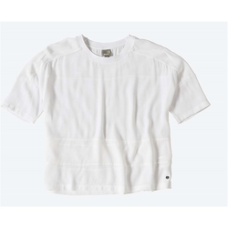 Tshirt BENCH - Pictograph White (WH001)