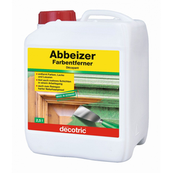 Decotric Abbeizer rasant 2,5 l