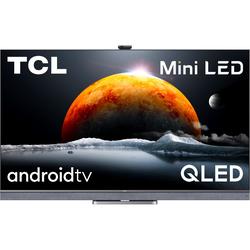 TCL 65C825 Fernseher - Schwarz