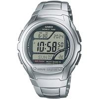 Casio WV-58RD-1AEF Uhr Armbanduhr Edelstahl