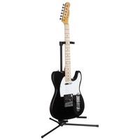 E-Gitarre ET schwarz