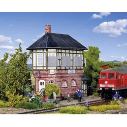 Kibri 39488 H0 Stellwerk Clöbe bei Marburg