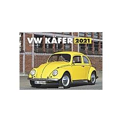 VW Käfer 2021