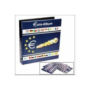 """Münzalbum """"Europa"""" für alle Euro-Sätze"""