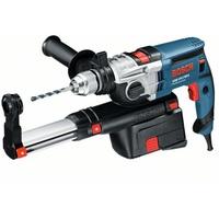 Bosch GSB 19-2 REA Professional inkl. Staubabsaugung (060117C500)