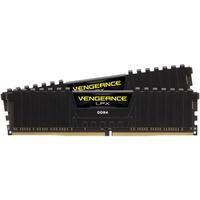 Corsair Vengeance LPX 32GB DDR4 3000MHz Speichermodul 2 x 16 GB DDR4-3000 Kit Arbeitsspeicher