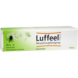 Luffeel comp. Heuschnupfen Spray