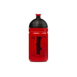 ergobag Trinkflasche, Kunststoff rot