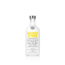Absolut Vodka Citron 1l 40%