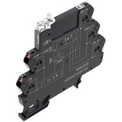 Weidmüller Halbleiterrelais TOP 24VUC 230VAC1A Schaltspannung (max.): 240 V/AC Nullspannungsschalte
