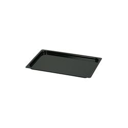 Riess Backblech Backblech Gastro-Norm Profi, Emaille, Backblech 32.5 cm x 4 cm