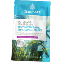 DERMASEL Maske Erholung SPA 12 ml