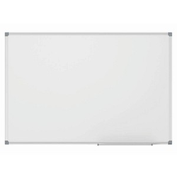 MAUL Whiteboard MAULstandard Emaille 150,0 x 120,0 cm emaillierter Stahl