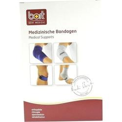 BORT KubiTal Ellenbogen-Polster-Bandage L haut 1 St