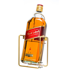 Johnnie Walker 3 Liter Red Label Whisky