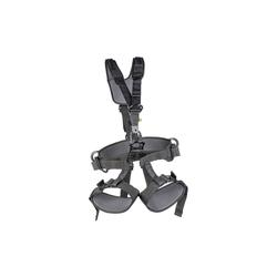SweetPRO TZ-SA03 Sicherheits-Auffanggurt,schwarz,Größe:L-XL