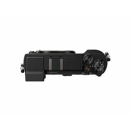 Panasonic Lumix DC-GX9 Body schwarz