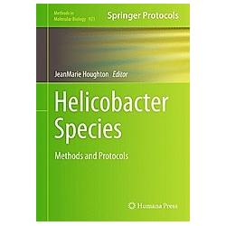 Helicobacter Species - Buch