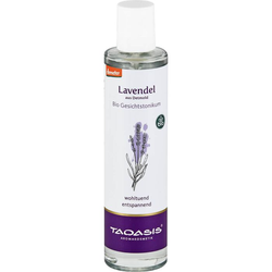 LAVENDEL GESICHTSTONIKUM Bio Spray 50 ml