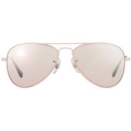 Ray Ban Aviator Junior RJ9506S pink / pink gradient
