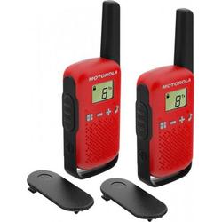 Motorola Funkgerät Funkgerät TALKABOUT T42 rot