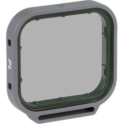 PolarPro Polarize Filter für GoPro 5 / 6 Objektiv-Filter Passend für: GoPro Hero 5, GoPro Hero 6,