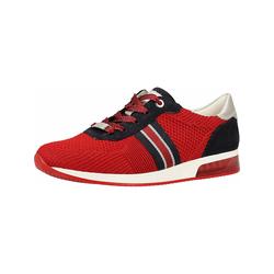 Sneakers Ara rot