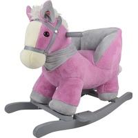 KNORRTOYS Knorrtoys® Schaukeltier Pferd Lilia, mit Sound