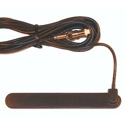 Innen-Glasklebeantenne Multiband für D- und E-Netz, GPRS, UMTS, 3 dB, 2,5m Ka...
