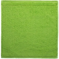Frottana Pearl Seiftuch (30x30cm) limette