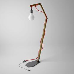Moderne Stehlampe SPIDER