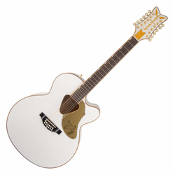G5022CWFE-12 Rancher Falcon 12-String WH