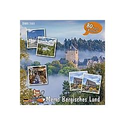 FindeFuxx Memo Bergisches Land