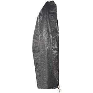 habeig SCHUTZHÜLLE für Ampelschirm SH-LUX Schirm 3m Schutzhaube Wasserdicht Sonnenschirm Hülle Abdeckung