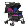 joie aire twin pink & blue
