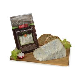 Gorgonzola DOP Dolce, Blauschimmelkäse süß, 200 gr. - Carozzi Formaggi