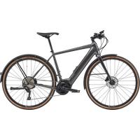 Cannondale Quick Neo EQ 2021 28 Zoll RH 58 cm graphite