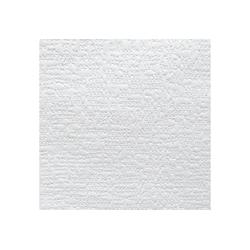 Papiertapete, uni, (1 St), Weiß Uni - 10m x 52cm