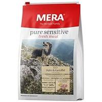 Mera pure sensitive fresh meat Huhn & Kartoffel
