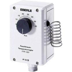 Eberle FTR 1207 Raumthermostat 0 bis 40°C