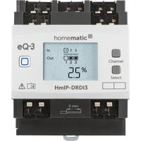 eQ-3 Homematic IP Funk Dimmaktor HmIP-DRDI3