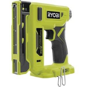 Ryobi Elektrotacker R18ST50-0, Akku, 18V, für Flachdrahtklammern 6-14 mm