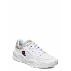 Champion Low Cut Shoe Z Low Niedrige Sneaker Weiß CHAMPION Weiß 43
